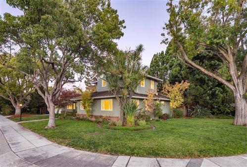 Tiny photo for 890 Seale Avenue, PALO ALTO, CA 94303 (MLS # ML81865633)