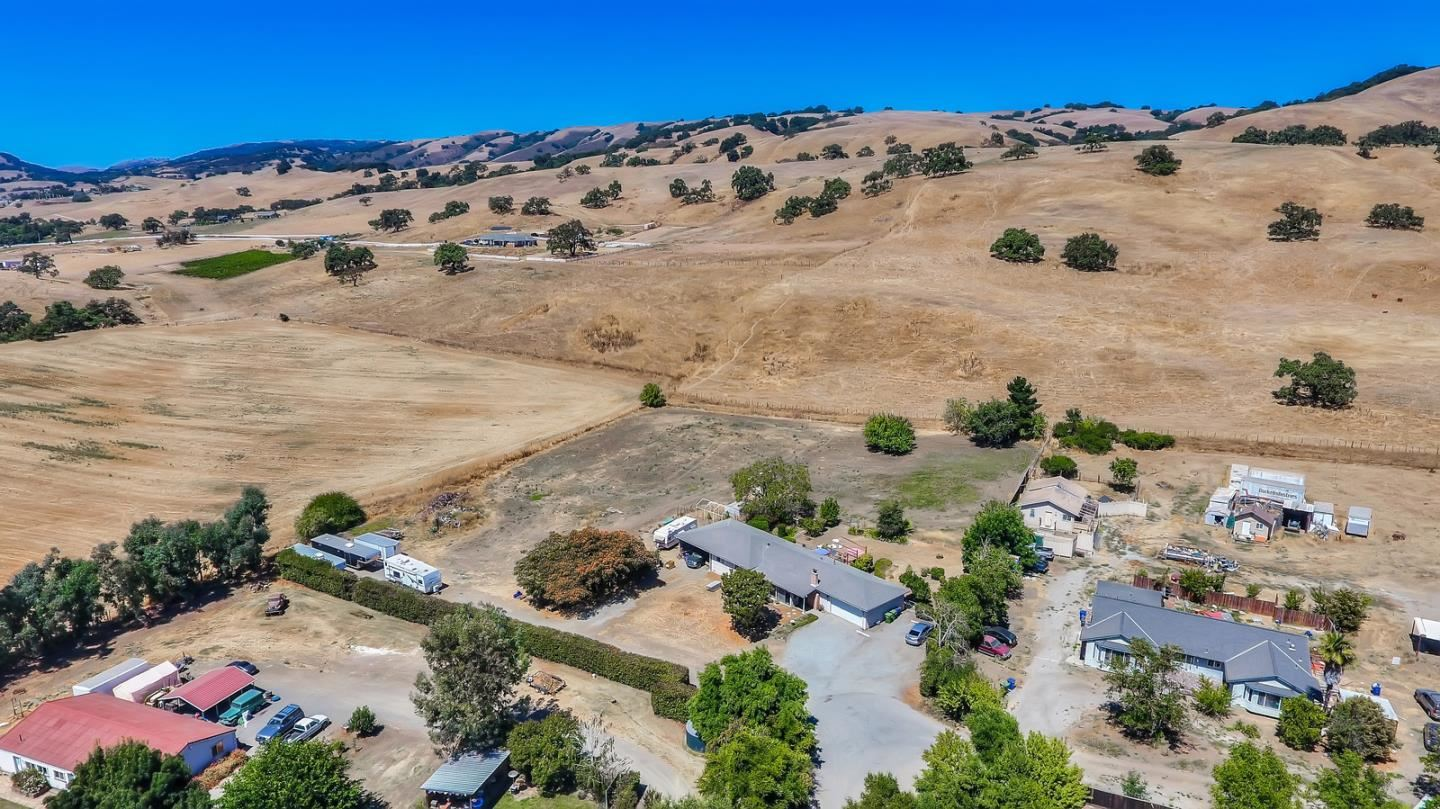 Photo for 7010 Daniel CT, GILROY, CA 95020 (MLS # ML81763633)