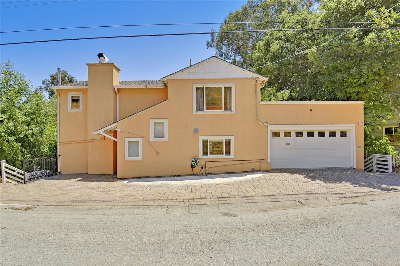 Photo for 33 Via Canon, MILLBRAE, CA 94030 (MLS # ML81854633)