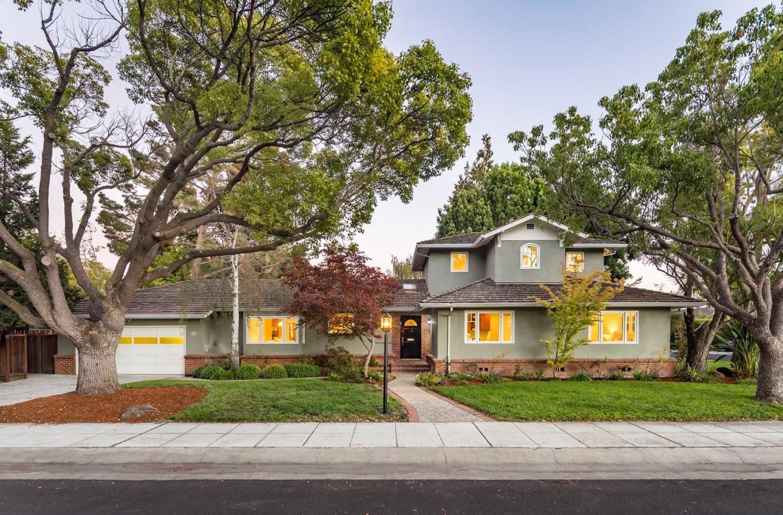 Photo for 890 Seale Avenue, PALO ALTO, CA 94303 (MLS # ML81865633)