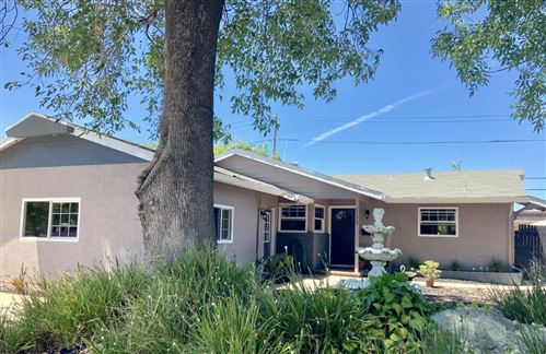 Photo of 1173 Longfellow AVE, CAMPBELL, CA 95008 (MLS # ML81760634)