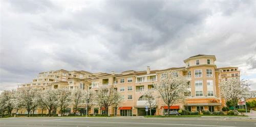 Photo of 20488 Stevens Creek BLVD 1815 #1815, CUPERTINO, CA 95014 (MLS # ML81787634)