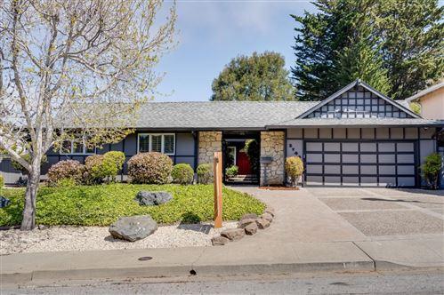 Photo of 2744 Comstock Circle, BELMONT, CA 94002 (MLS # ML81840634)