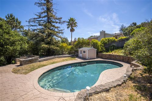 Tiny photo for 1536 Harbor Boulevard, BELMONT, CA 94002 (MLS # ML81841634)