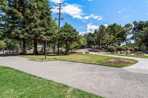 Tiny photo for 3011 Kaiser Drive #C, SANTA CLARA, CA 95051 (MLS # ML81854634)