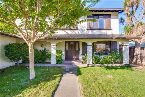 Photo of 4263 Partridge Drive, SAN JOSE, CA 95121 (MLS # ML81866634)