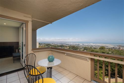 Tiny photo for 340 Vallejo DR 78 #78, MILLBRAE, CA 94030 (MLS # ML81804635)