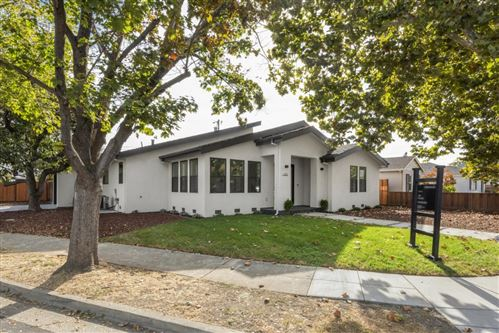 Photo of 1252 Spencer AVE, SAN JOSE, CA 95125 (MLS # ML81810635)