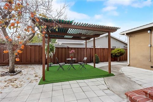 Tiny photo for 1254 Traughber ST, MILPITAS, CA 95035 (MLS # ML81823635)