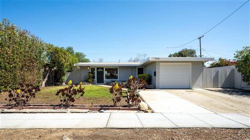 Photo of 1325 Torrance AVE, SUNNYVALE, CA 94089 (MLS # ML81837635)