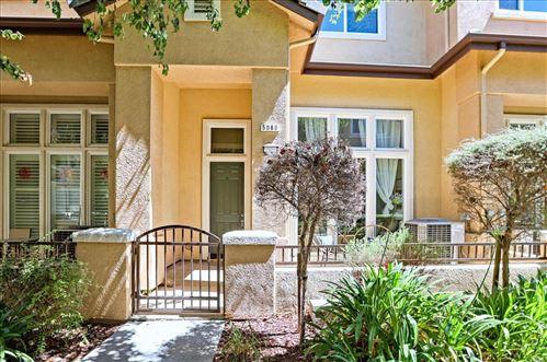 Photo of 5080 Ruffino Terrace, SAN JOSE, CA 95129 (MLS # ML81850635)