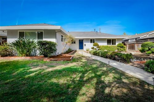 Photo of 3559 Constance Drive, SAN JOSE, CA 95117 (MLS # ML81864635)