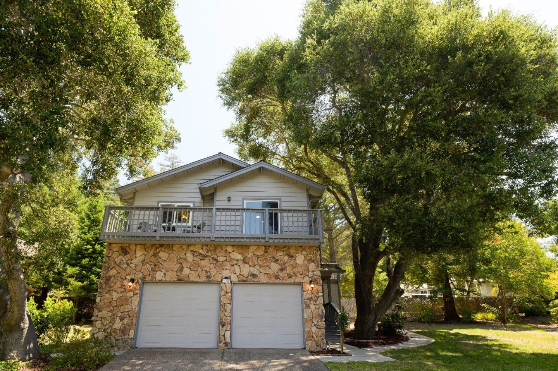 118 Viki Court, Scotts Valley, CA 95066 - #: ML81852635
