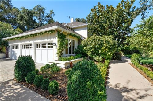 Tiny photo for 4 Knoll VIS, ATHERTON, CA 94027 (MLS # ML81812636)