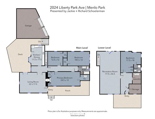 Tiny photo for 2024 Liberty Park AVE, MENLO PARK, CA 94025 (MLS # ML81824636)