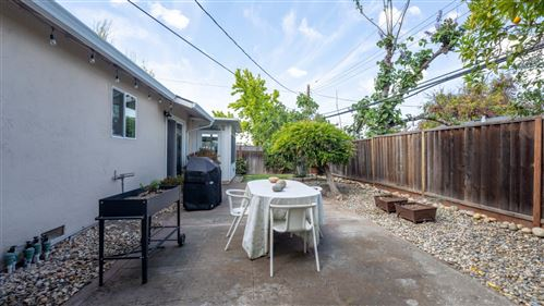 Tiny photo for 4710 London Drive, CAMPBELL, CA 95008 (MLS # ML81840636)