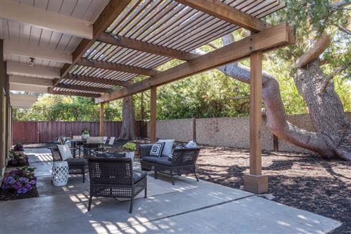 Tiny photo for 3912 Grove Avenue, PALO ALTO, CA 94303 (MLS # ML81854636)