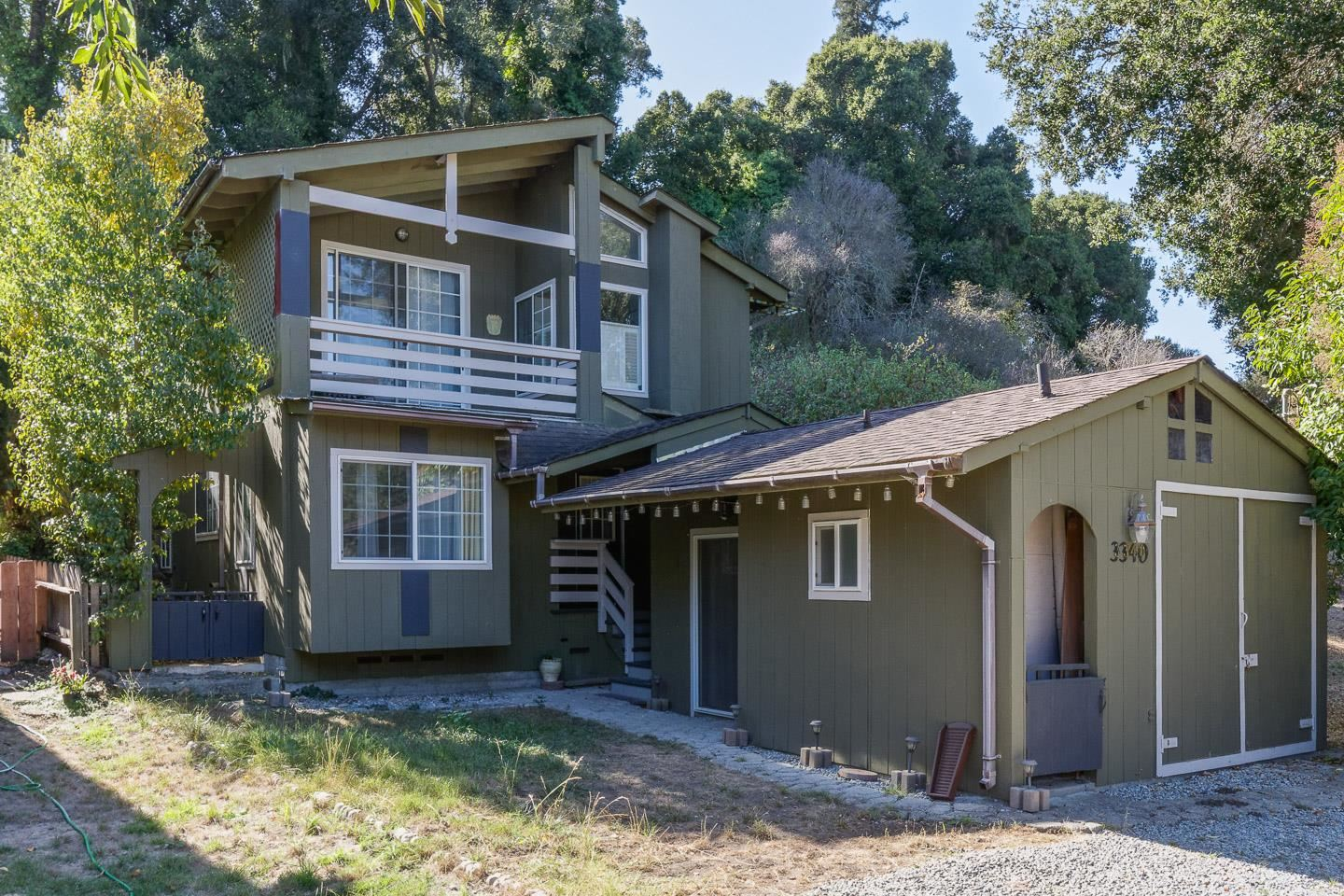 Photo for 3340 S Polo DR, APTOS, CA 95003 (MLS # ML81774636)
