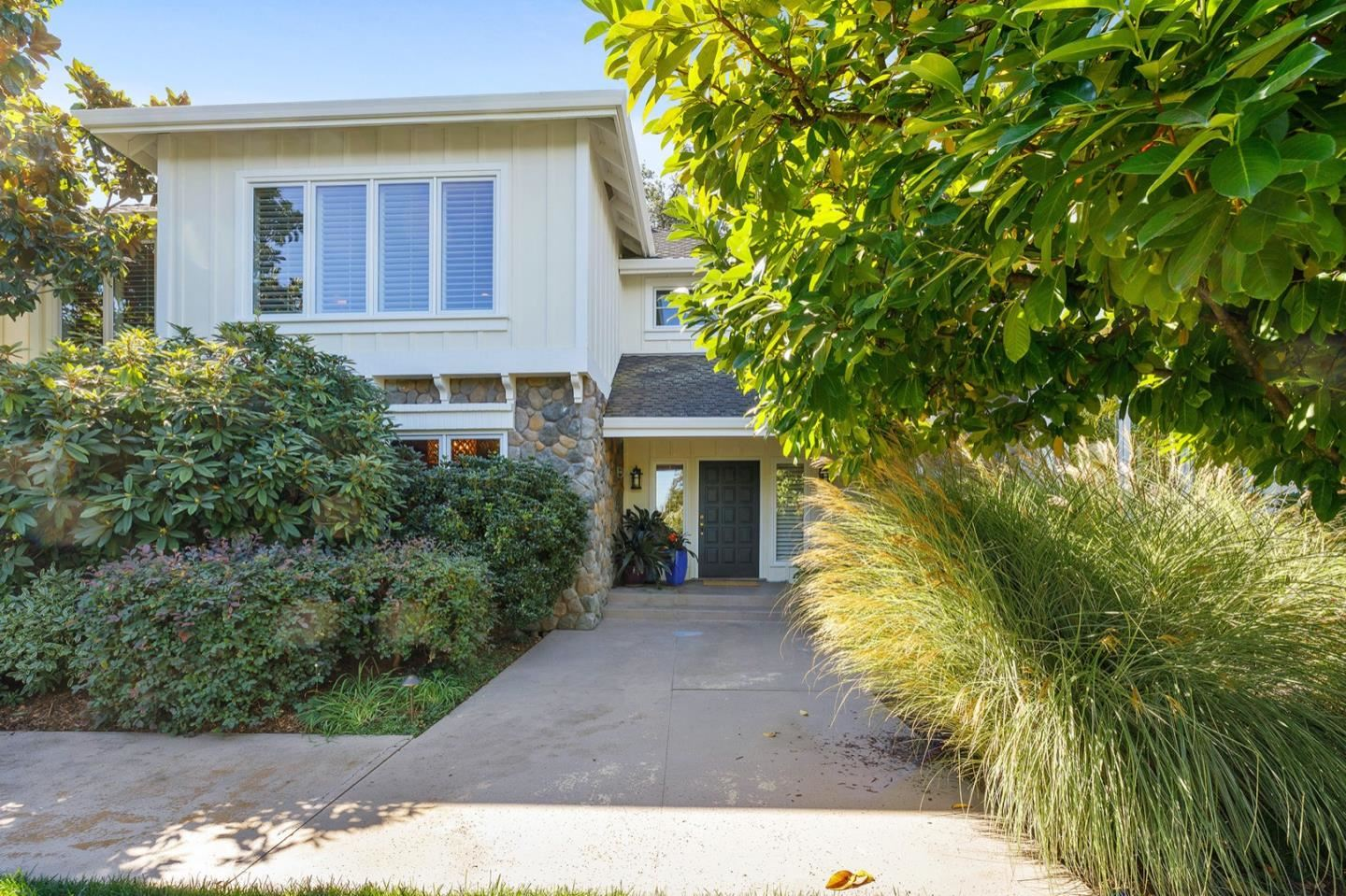 Photo for 4 Knoll VIS, ATHERTON, CA 94027 (MLS # ML81812636)