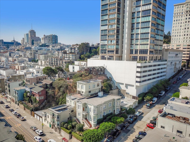 Photo for 1657 Mason ST, SAN FRANCISCO, CA 94133 (MLS # ML81825636)