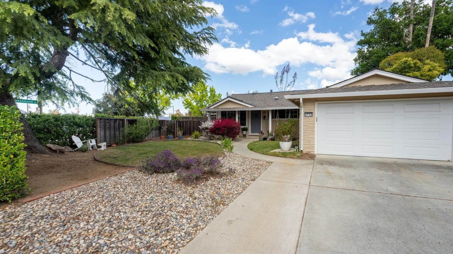 Photo for 4710 London Drive, CAMPBELL, CA 95008 (MLS # ML81840636)