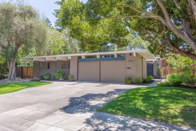 Photo for 3912 Grove Avenue, PALO ALTO, CA 94303 (MLS # ML81854636)