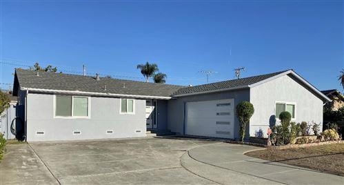 Photo of 1474 Mcginness AVE, SAN JOSE, CA 95127 (MLS # ML81820637)