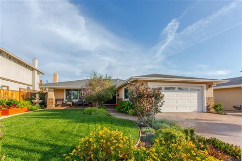 Photo of 3418 Gila Drive, SAN JOSE, CA 95148 (MLS # ML81837637)