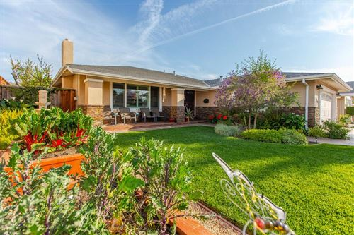 Tiny photo for 3418 Gila Drive, SAN JOSE, CA 95148 (MLS # ML81837637)