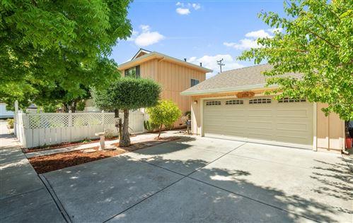Photo of 1719 Morning Glory Lane, SAN JOSE, CA 95124 (MLS # ML81842637)