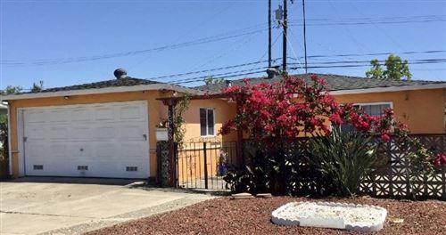 Photo of 1688 FOXWORTHY Avenue, SAN JOSE, CA 95124 (MLS # ML81847637)