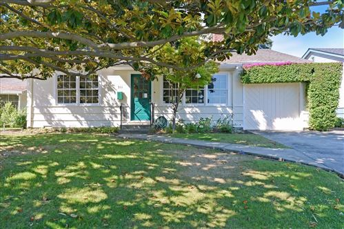 Photo of 311 Haight Street, MENLO PARK, CA 94025 (MLS # ML81849637)