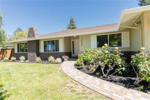 Photo of 1464 Cedar Place, LOS ALTOS, CA 94024 (MLS # ML81850637)
