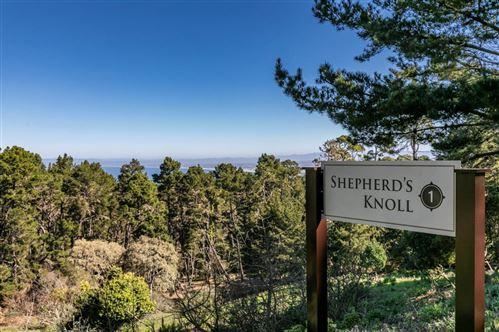Tiny photo for 51 Shepherds Knolls #51, PEBBLE BEACH, CA 93953 (MLS # ML81853637)