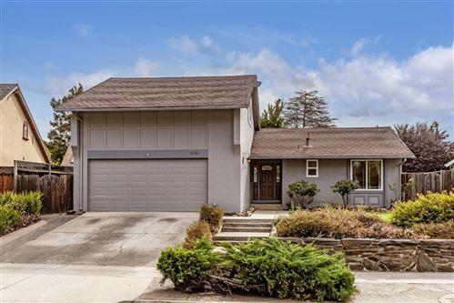 Photo of 6386 Camino Verde Drive, SAN JOSE, CA 95119 (MLS # ML81864637)