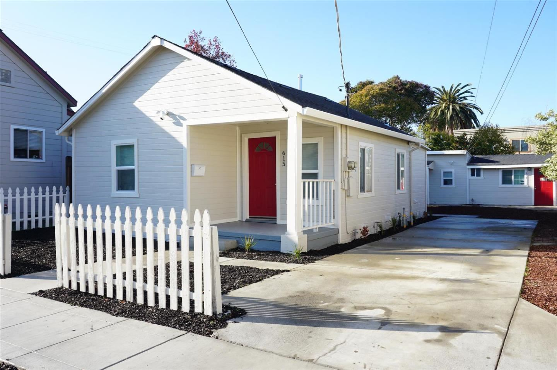 Photo for 615-617 Masonic ST, MARTINEZ, CA 94553 (MLS # ML81825637)