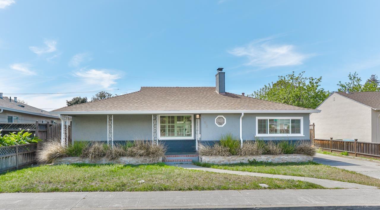 752 Scott BLVD, Santa Clara, CA 95050 - MLS#: ML81838637
