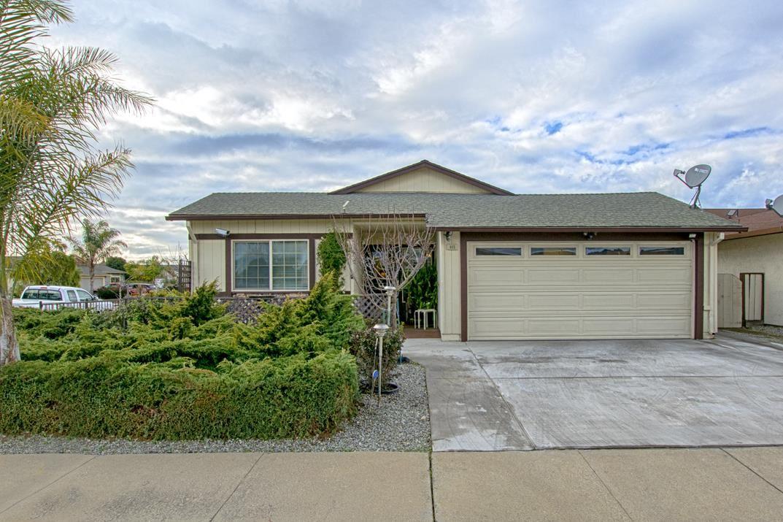 605 Almond Drive, Watsonville, CA 95076 - #: ML81866637