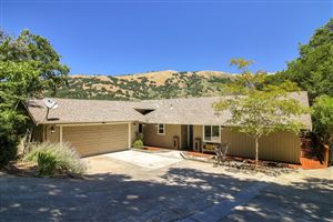 Photo of 17080 Shady Lane DR, MORGAN HILL, CA 95037 (MLS # ML81757638)