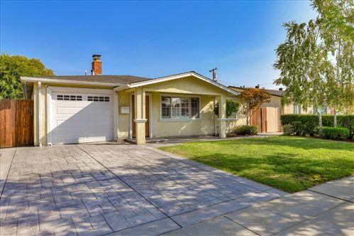 Photo of 1719 Hogar DR, SAN JOSE, CA 95124 (MLS # ML81807638)