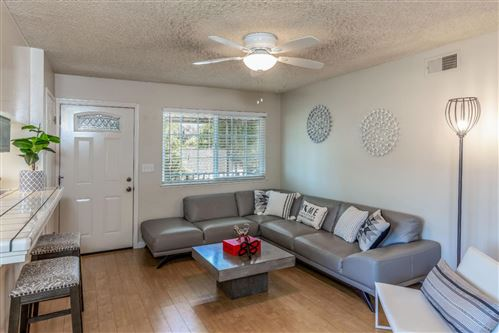 Photo of 5724 Calmor Avenue #4, SAN JOSE, CA 95123 (MLS # ML81850638)