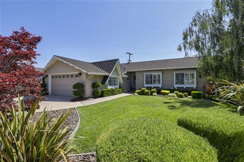 Photo of 1448 Kintyre Way, SAN JOSE, CA 95129 (MLS # ML81853638)