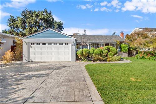 Photo of 2339 Cory Avenue, SAN JOSE, CA 95128 (MLS # ML81862638)