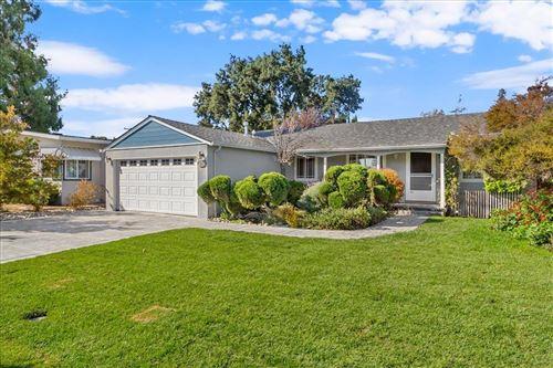 Tiny photo for 2339 Cory Avenue, SAN JOSE, CA 95128 (MLS # ML81862638)