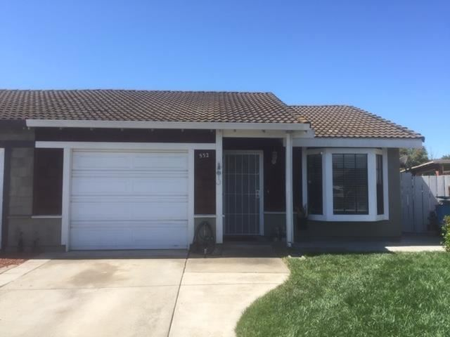 Photo for 532 Hadley Court, GILROY, CA 95020 (MLS # ML81858638)