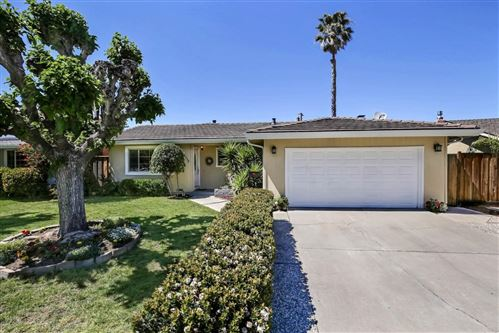 Photo of 1713 Andover Lane, SAN JOSE, CA 95124 (MLS # ML81841639)