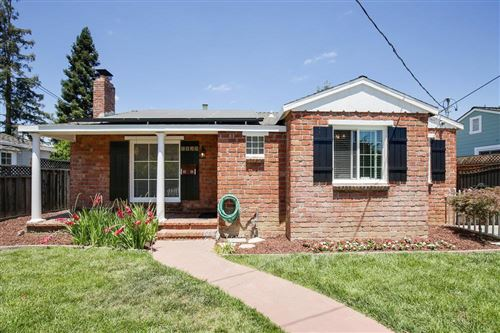 Photo of 1139 Roy Avenue, SAN JOSE, CA 95125 (MLS # ML81849639)