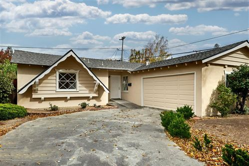 Photo of 5117 Shady Avenue, SAN JOSE, CA 95129 (MLS # ML81867639)