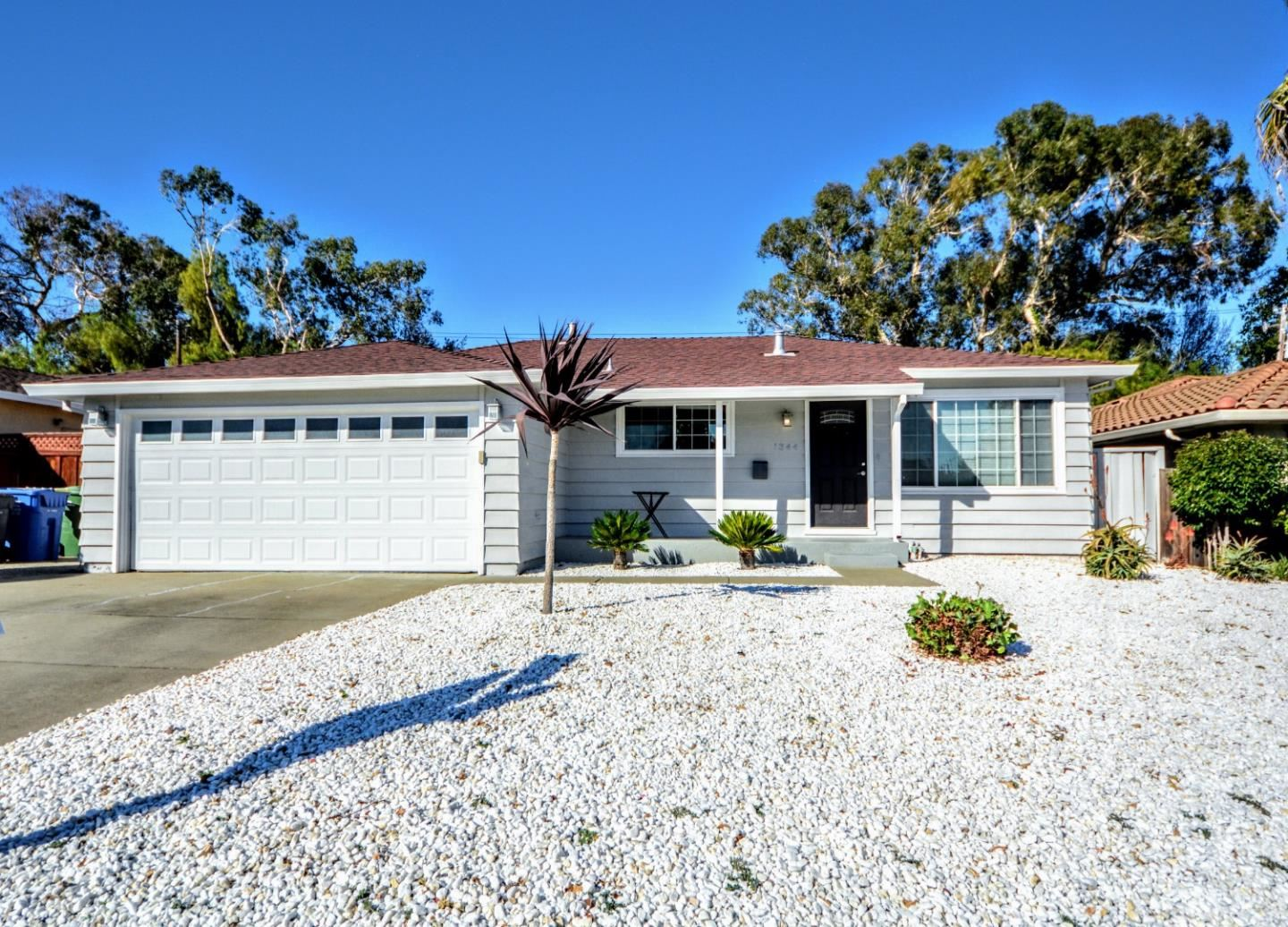 Photo for 1344 North Hillview Drive, MILPITAS, CA 95035 (MLS # ML81852639)