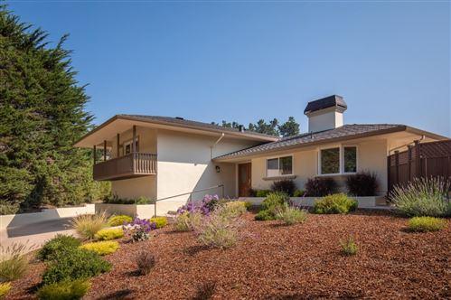 Photo of 22622 Domino RD, MONTEREY, CA 93940 (MLS # ML81808640)